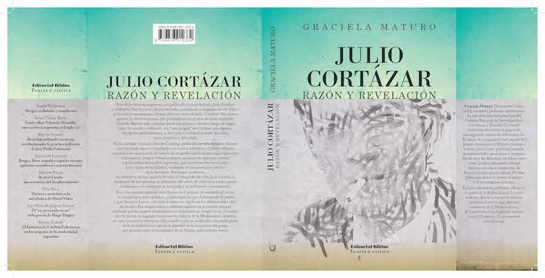 """""""Cortázar: razón y revelación"""" (2014)"""