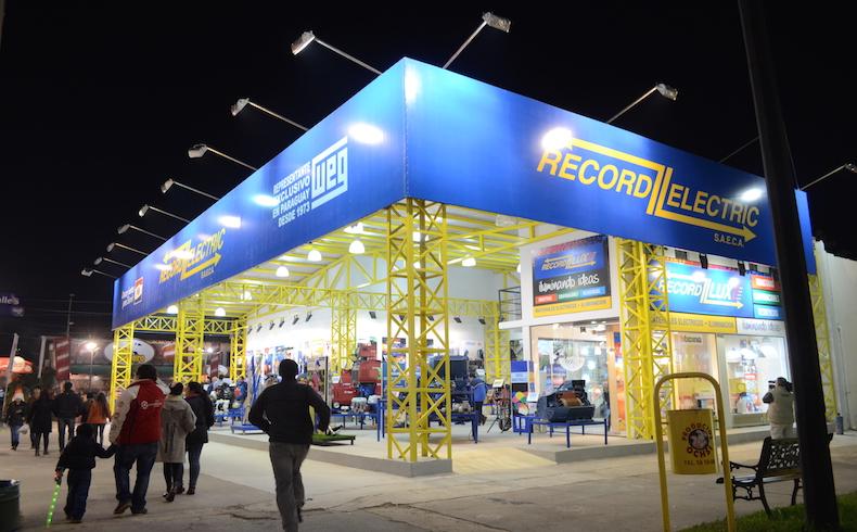 Paraguay: preparan la mayor vidriera en la Expo Internacional 2015