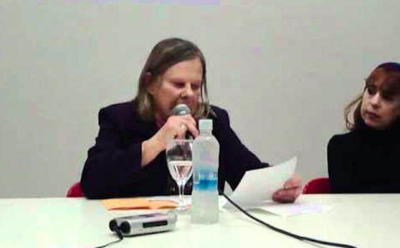 Paulina Juszko: sus respuestas y poemas