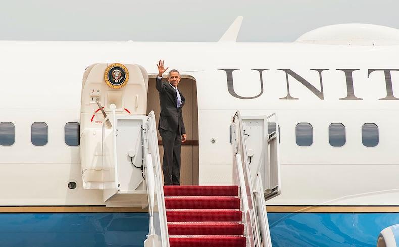 Obama, orgulloso de su política hacia Cuba