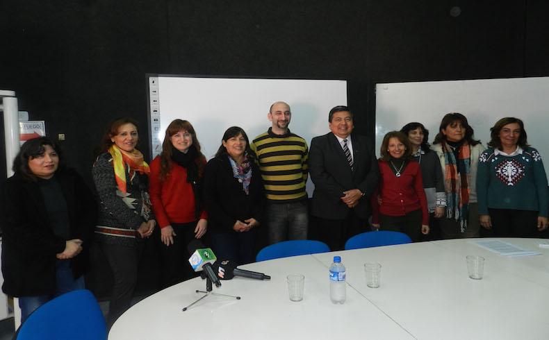 La UNSE elegida en el norte Argentino para formar docentes en informática