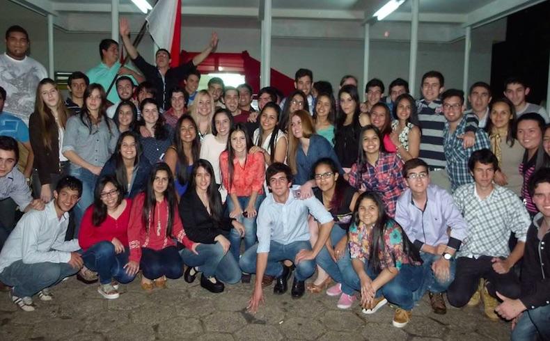 Paraguay: Ingeniería hace historia en Ayolas