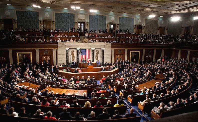 Mayoría de representantes se opone al acuerdo nuclear con Irán