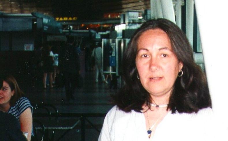 Liliana Ponce: sus respuestas y poemas