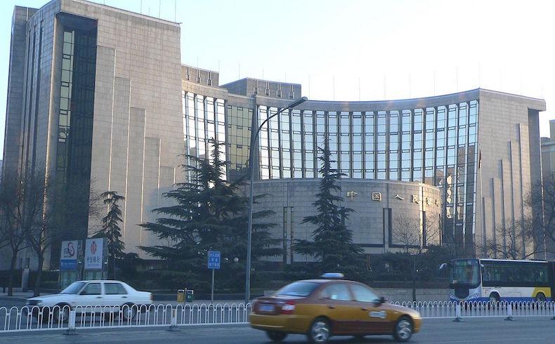China y el ocaso de la economía global