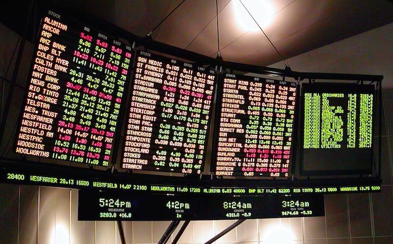 La nueva cartografía económica mundial