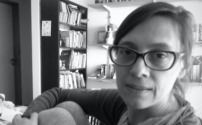 Valeria Iglesias: sus respuestas y poemas