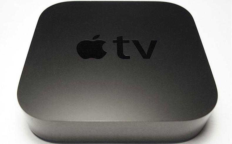 Apple TV va a convulsionar el mundo de la televisión