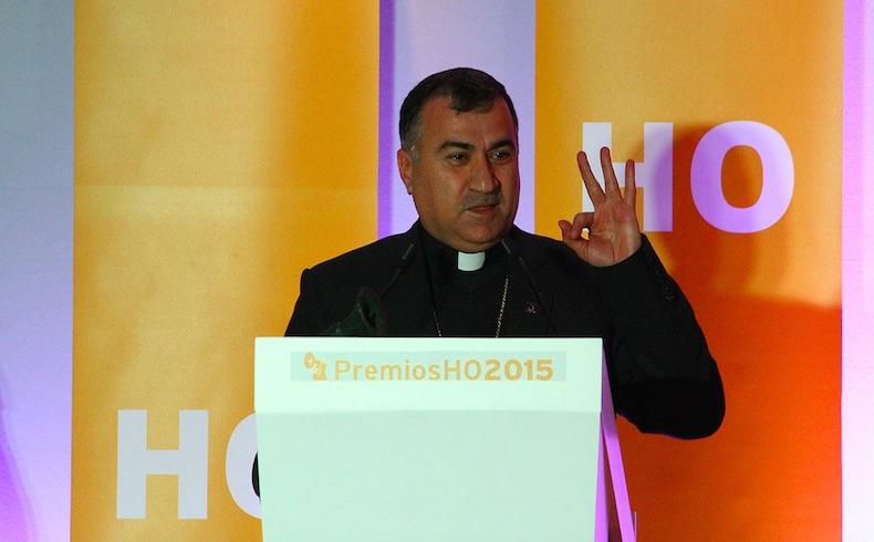 """""""Los católicos de Irak están preparados para ser mártires"""""""