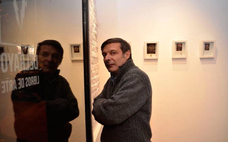 Carlos Barbarito: sus respuestas y poemas