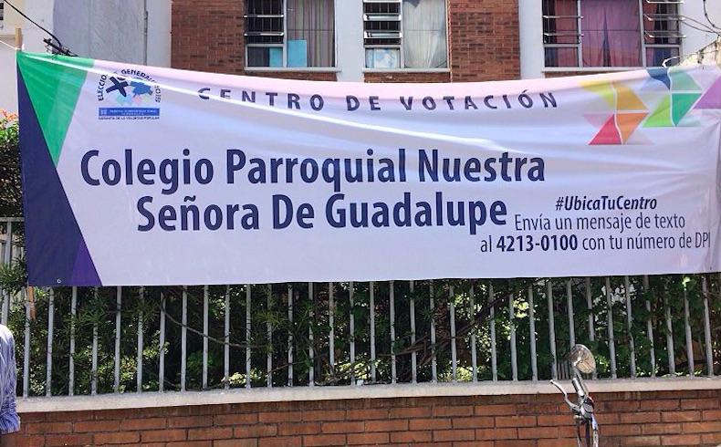 Guatemala: Los guatemaltecos castigaron sin fundamento