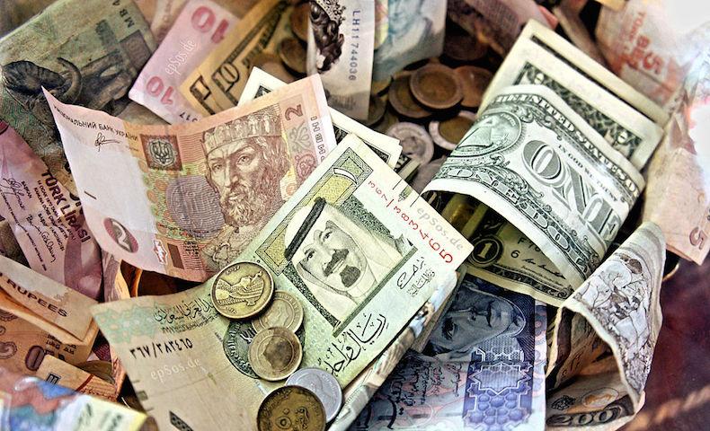 ¿Nueva recesión económica mundial?