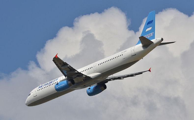 No hay sobrevivientes de avión de pasajeros ruso que se estrelló hoy en el Sinaí