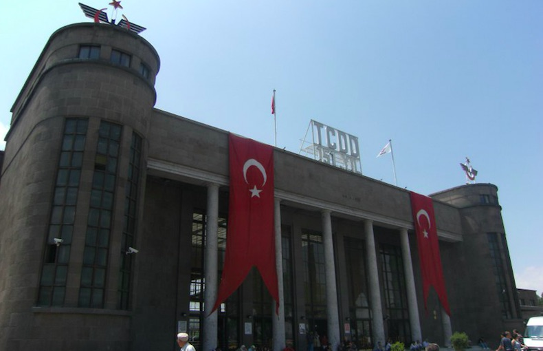 Terror en Turquía