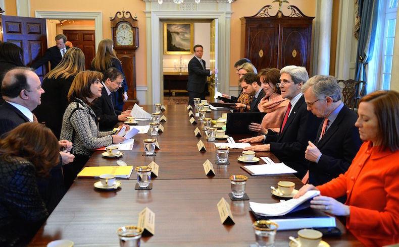 Colombia y Estados Unidos: Exitosa cooperación bilateral