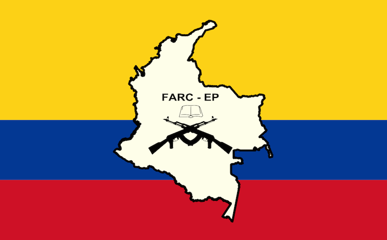 Las FARC o del nuevo modelo representativo en las democracias actuales