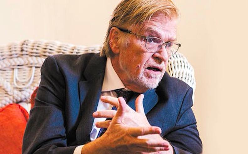 Dr. Hans J. Hoyer: La ingeniería de cada país avanza de acuerdo con sus necesidades
