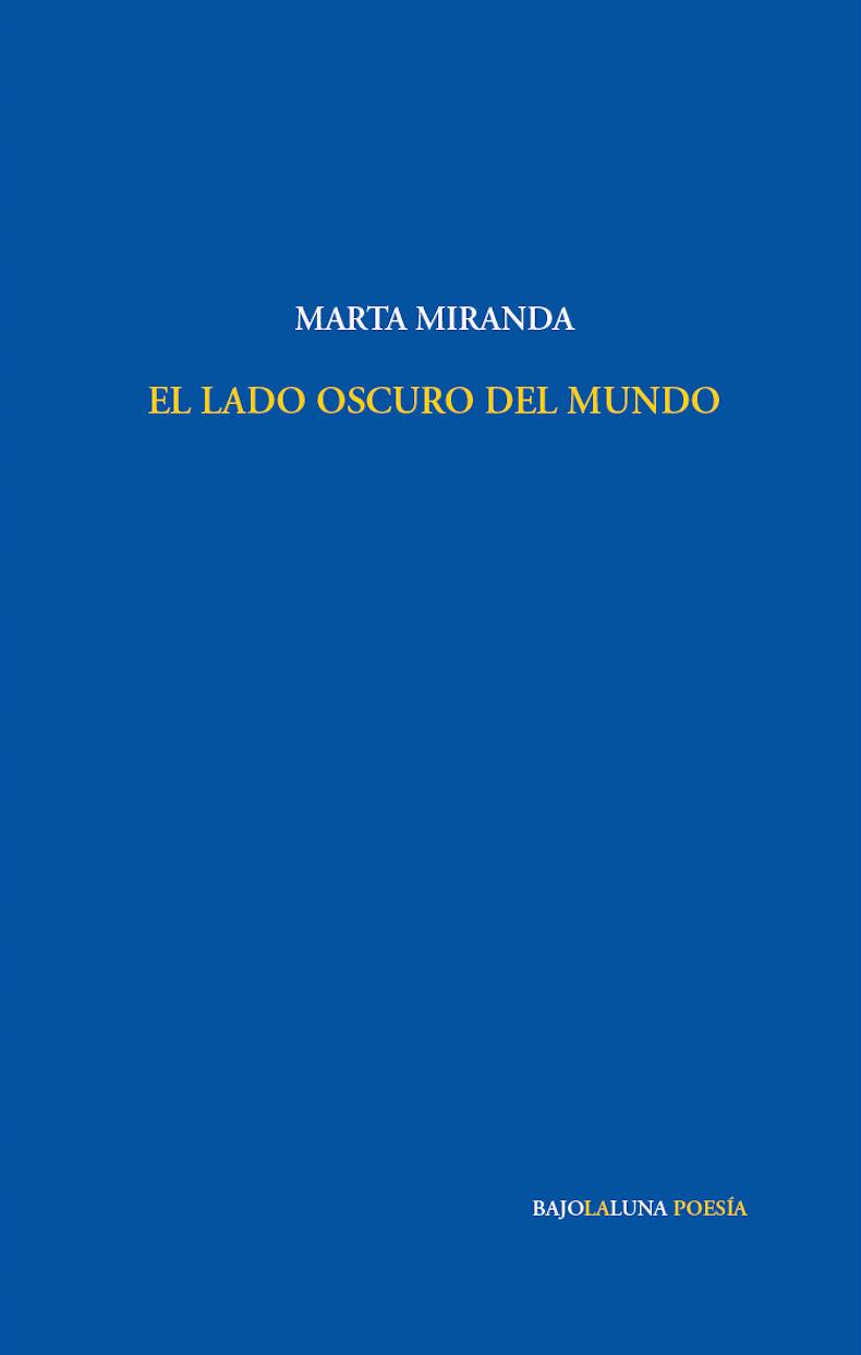 """""""El lado oscuro del mundo"""" (2015)"""