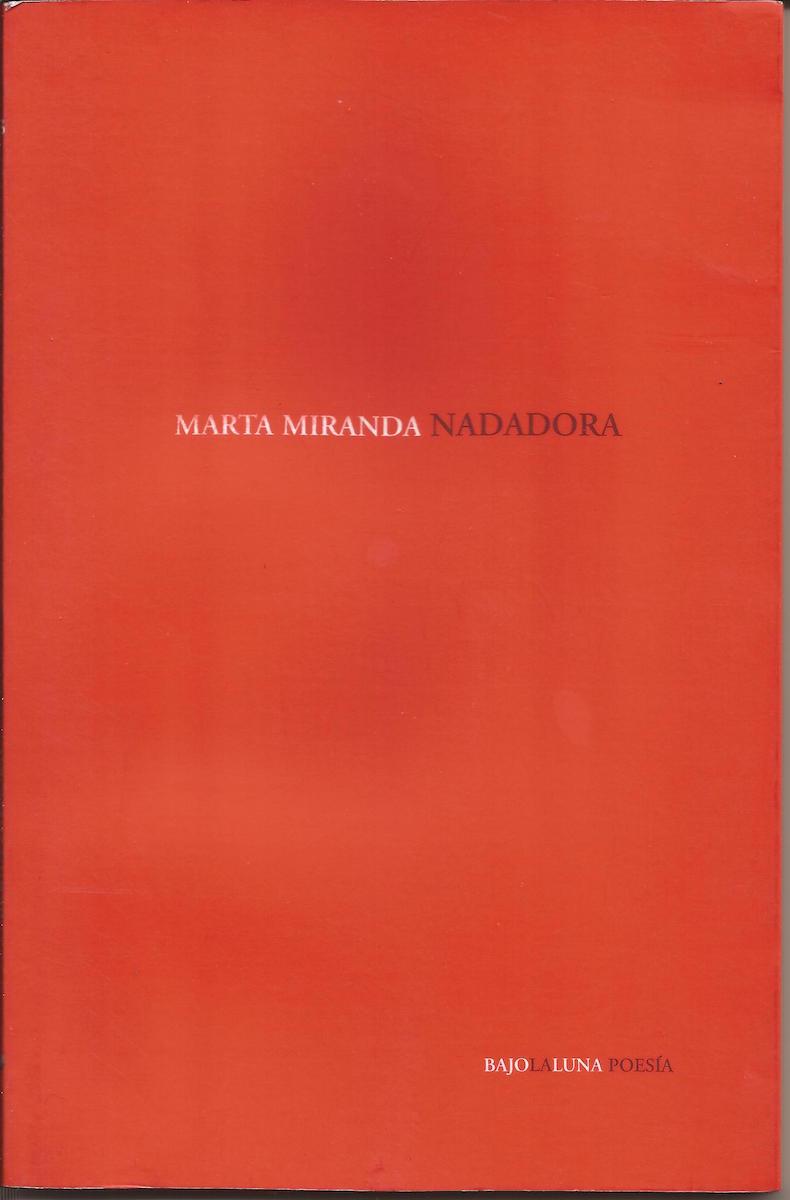 """""""Nadadora"""" (2008)"""