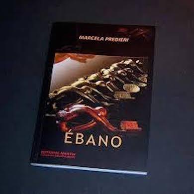 """""""Ébano"""""""