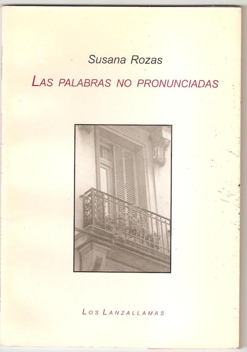 """""""Las palabras no pronunciadas"""" (2000)"""