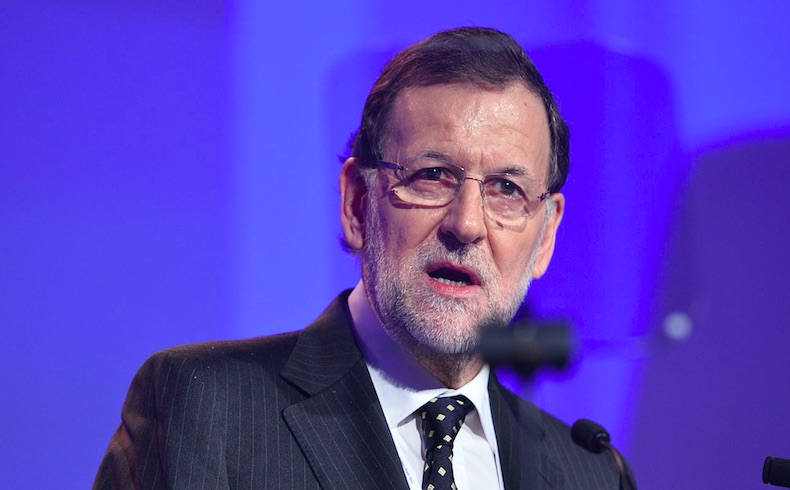 ¿Se tambalea el paraíso económico neoliberal de Rajoy?