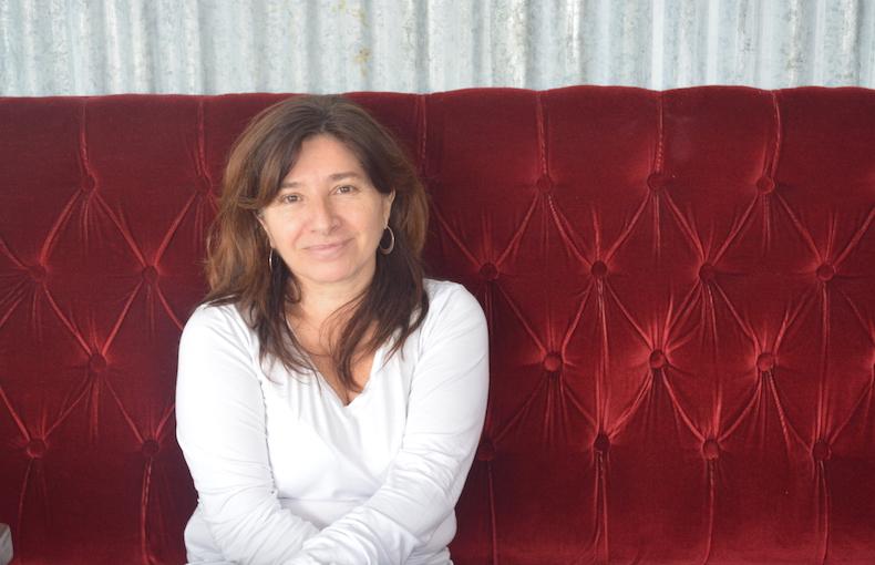 Marta Miranda: sus respuestas y poemas
