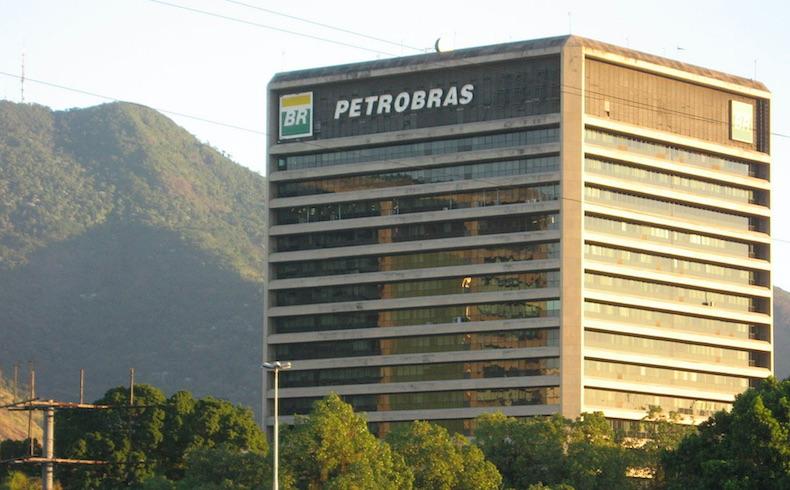 Corrupción de Petrobras se tragará 2 puntos porcentuales del PBI de Brasil este año