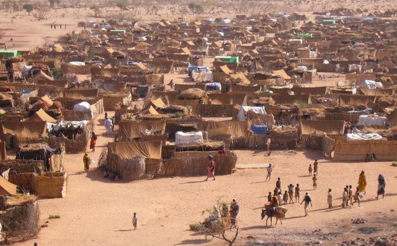 ACNUR condena el ataque a desplazados en el oeste de Chad