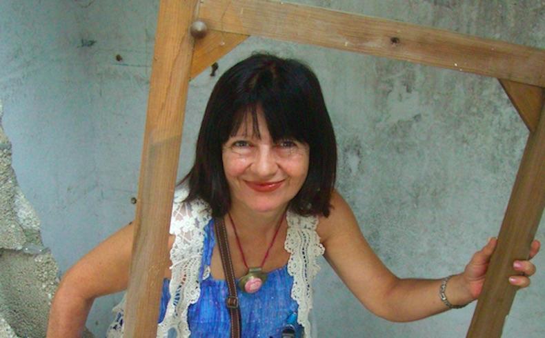 Susana Rozas: sus respuestas y poemas