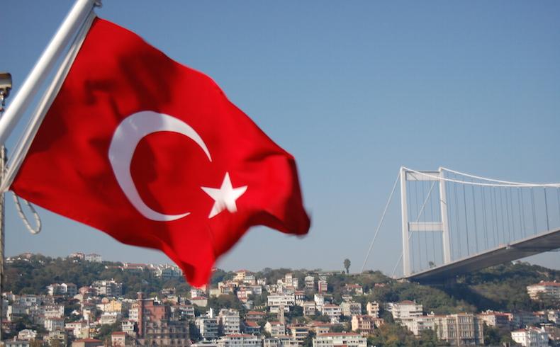 La autolisis política de Erdogan