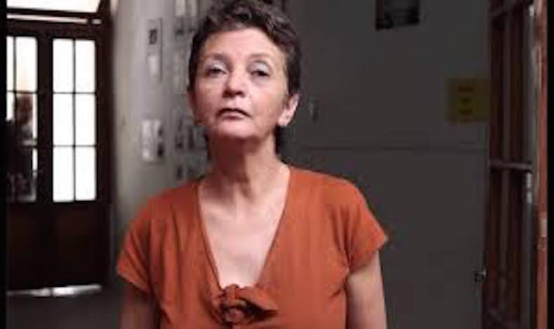 Eugenia Cabral: sus respuestas y poemas