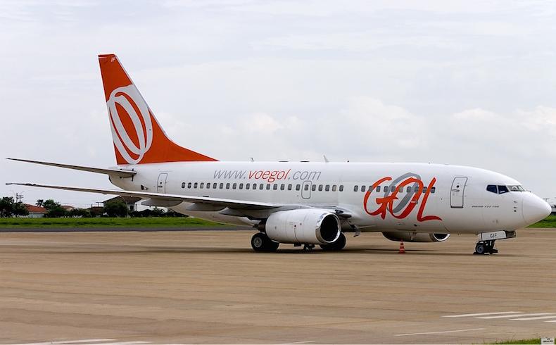 """Aerolínea brasileña """"Gol"""" iniciará vuelos regulares a Cuba"""