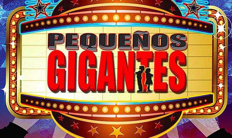 Telecinco, a través de sus 'Pequeños gigantes', podría explotar profesionalmente a sus concursantes