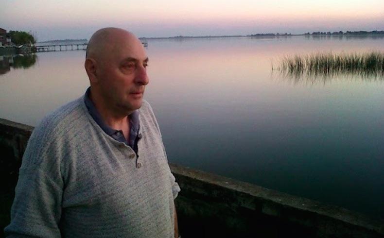 Simón Esain: sus respuestas y poemas