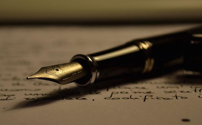 Sobre si escribir es llorar siguiendo a Larra