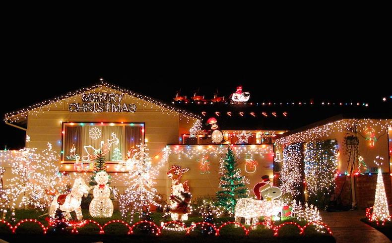 Vivir la Navidad con la misma ilusión que cuando éramos pequeños. Volver a ilusionarnos