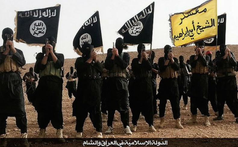 Yihadismo. Tres herramientas clave para acabar con los terroristas de Dáesh