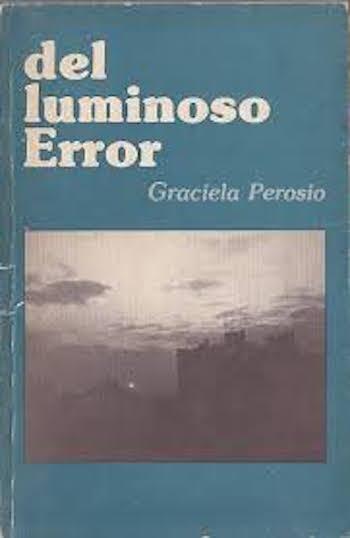 """Del luminoso Error"""