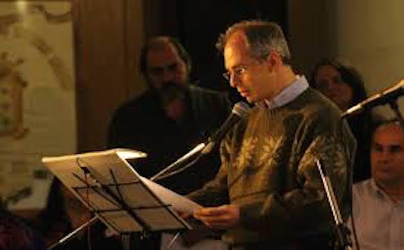 Marcelo Juan Valenti: sus respuestas y poemas