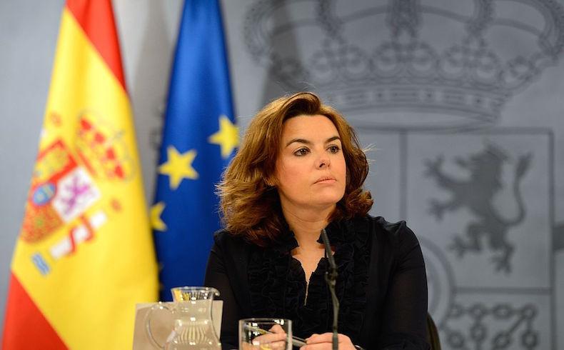 La alianza formada por PSOE, Ciudadanos y Podemos, llevaría a un Frente Popular