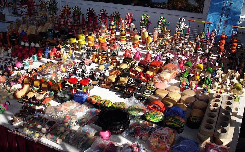 Nueva legislación publicitaria dirigida a los fabricantes de juguetes