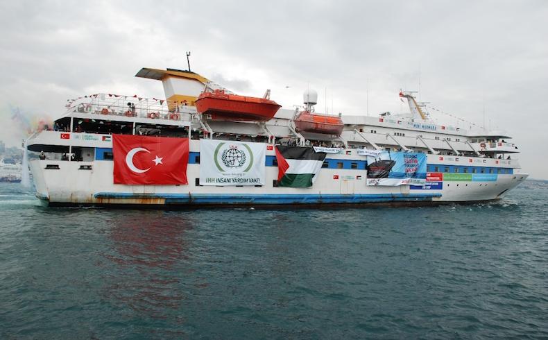 Israel y Turquía, cerca de normalizar lazos tras desavenencia de cinco años
