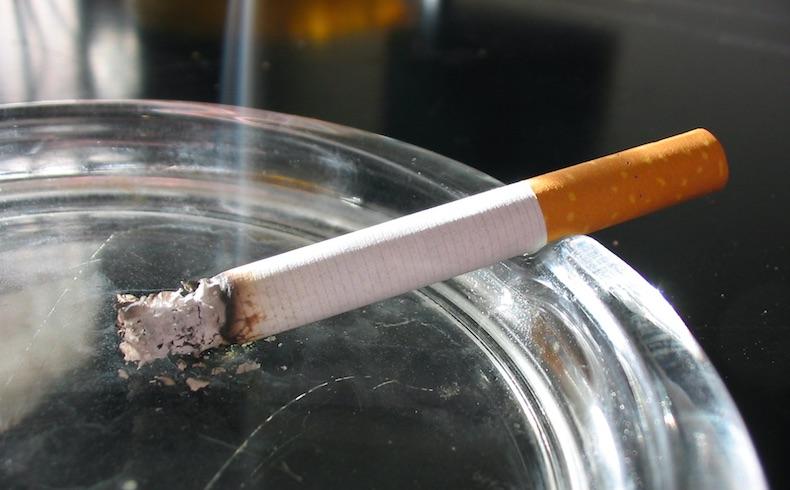 Día Mundial sin Tabaco: el 58% de quienes intentan dejarlo no lo consiguen