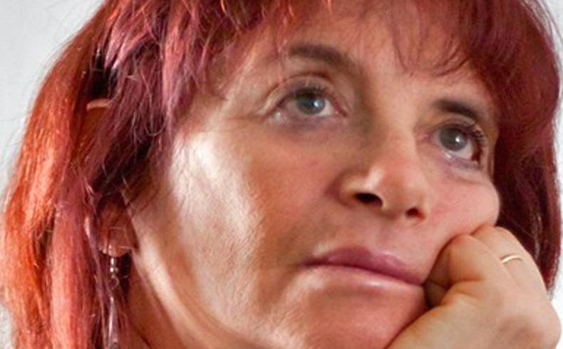 Susana Romano Sued: sus respuestas y poemas