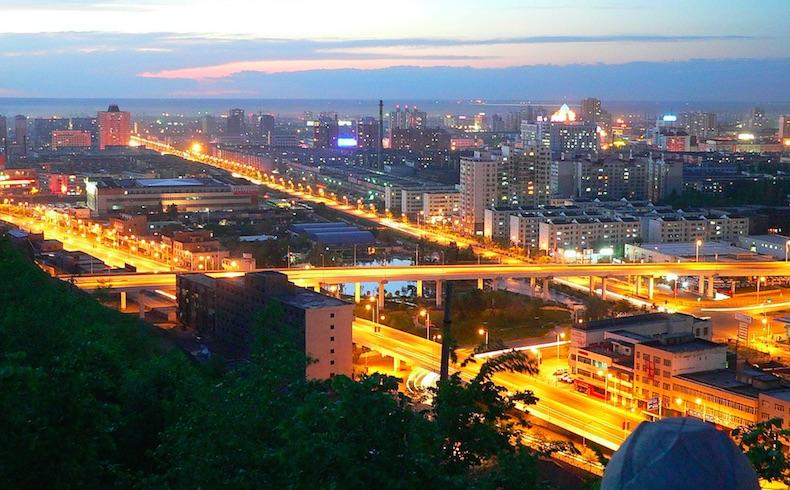 Xinjiang produce 300.000 millones de metros cúbicos de gas natural en 6 décadas