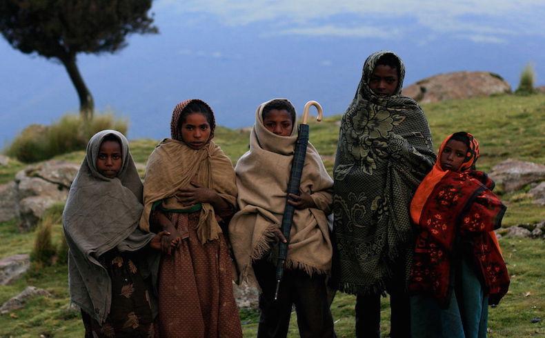218 millones de niños trabajan como esclavos en todo el mundo. ¿Hasta cuándo?