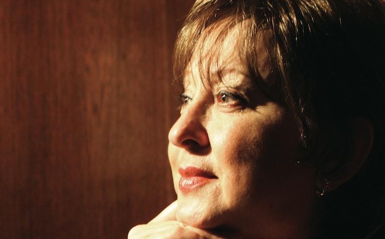 Marta Ortiz: sus respuestas y poemas