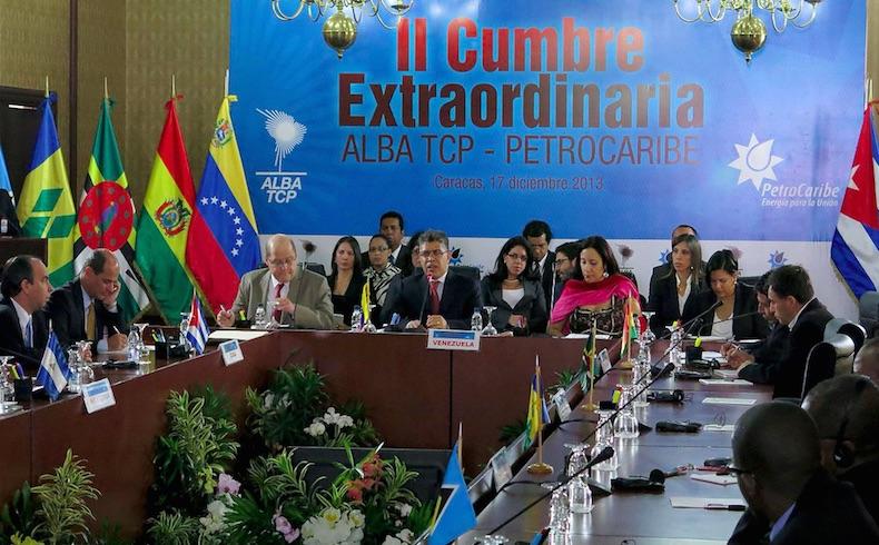 ¿Golpe de mano contra Maduro?