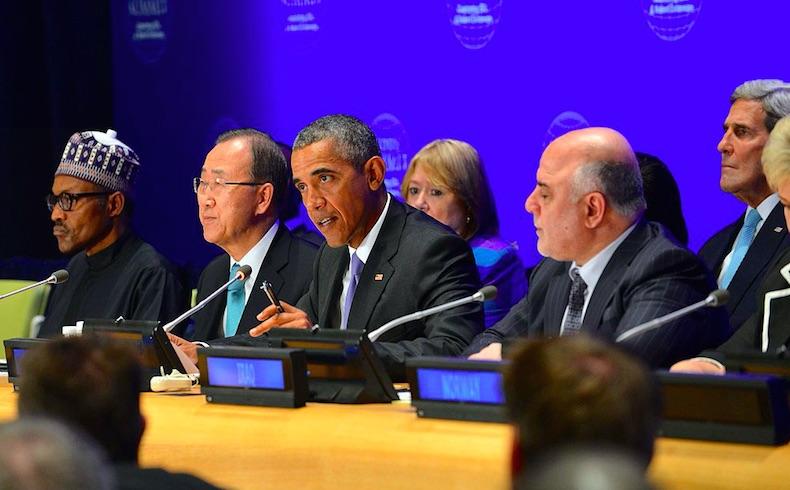 Obama y principales líderes occidentales piden fiel implementación de acuerdo de cese al fuego en Siria